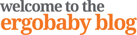 Welcome to the Ergobaby blog