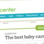 BabyCenter.com - The best baby carriers