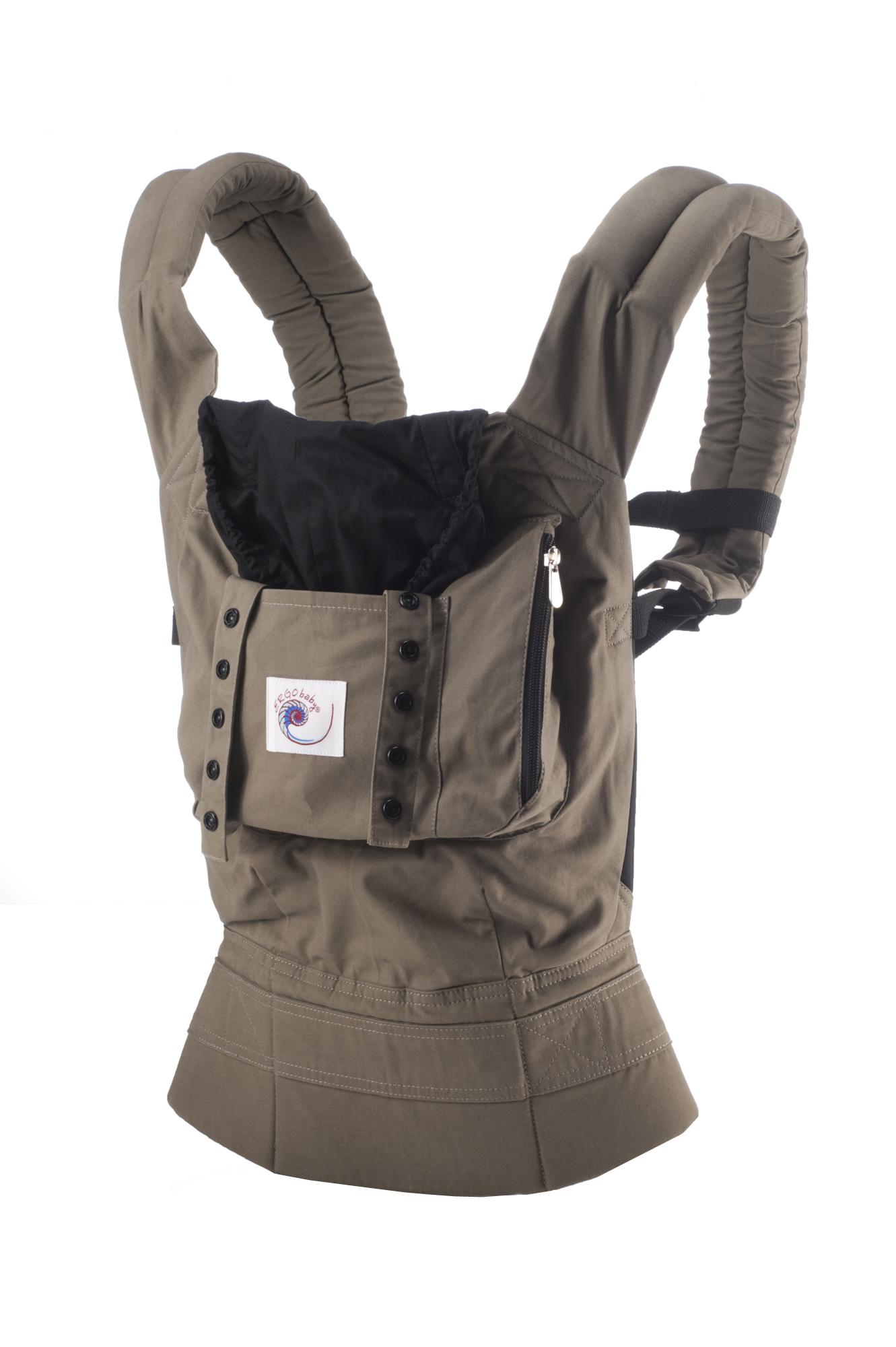 95344af9953 ERGObaby Original Collection Baby Carrier - Aussie Khaki