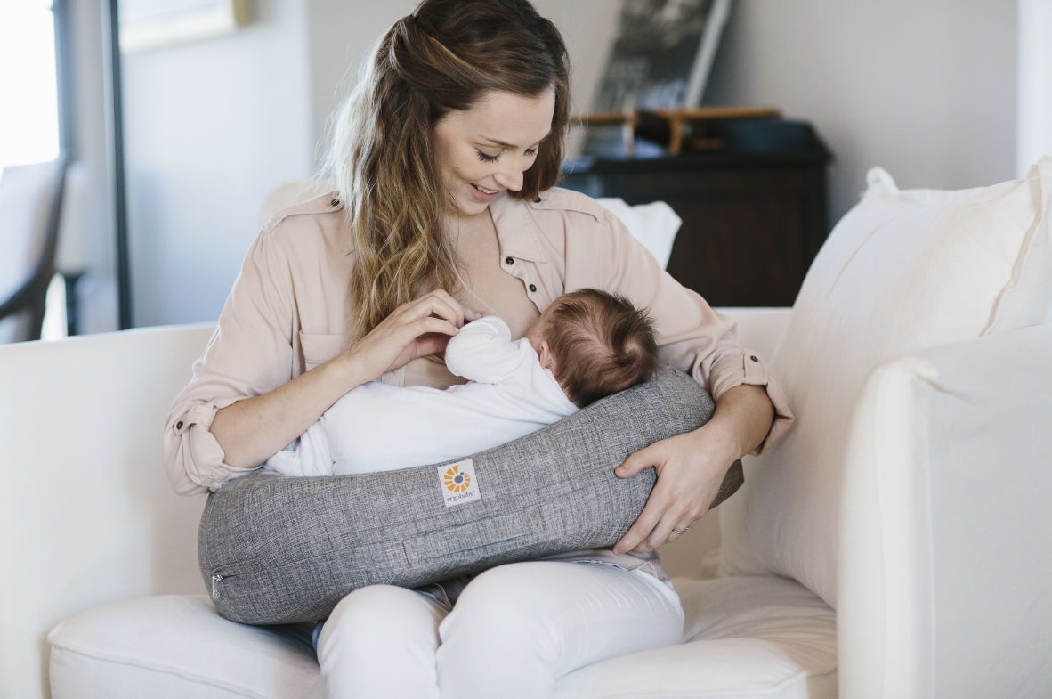 Ten Things Every New Mom Should Knowergobaby Blog