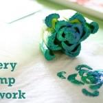 Celery Artwork