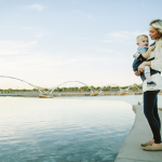 Ergobaby Original Carrier- Marine