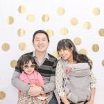 Bob & Joy Cho and family