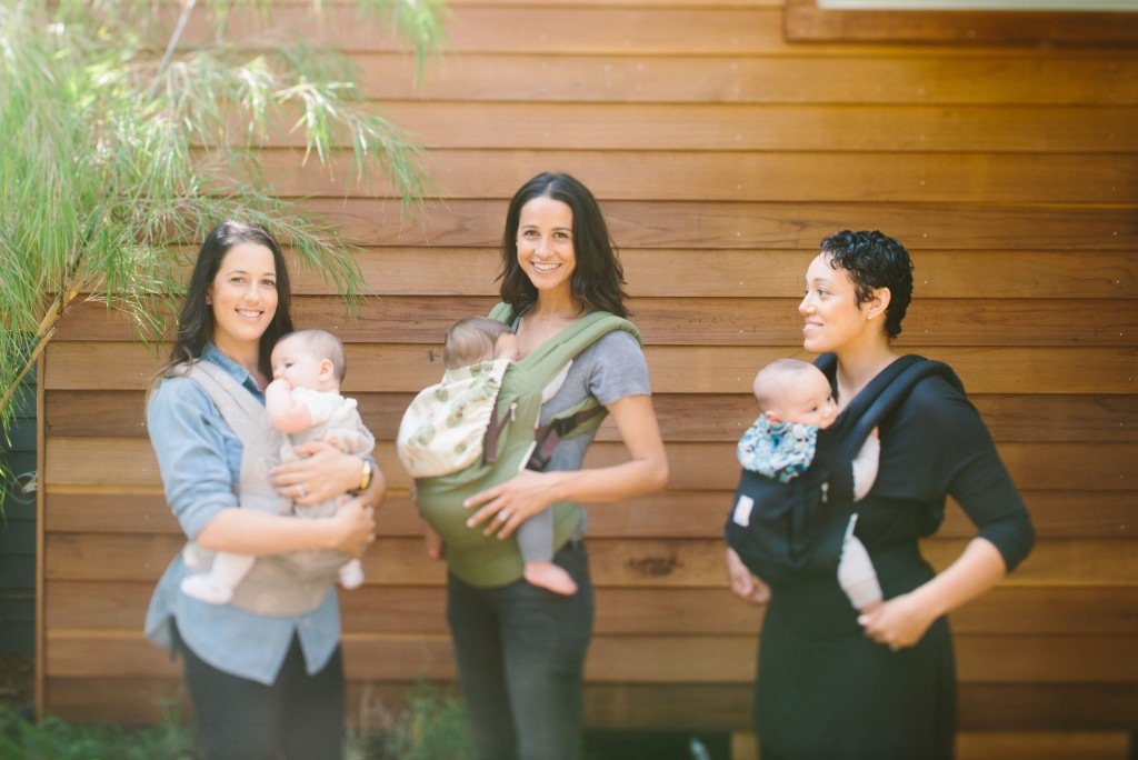 Choose the best baby carrier for you
