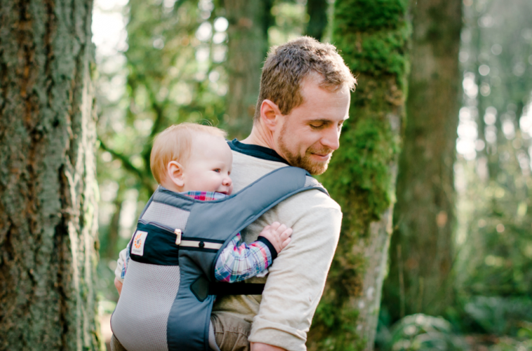 ergobaby baby carrier instructions