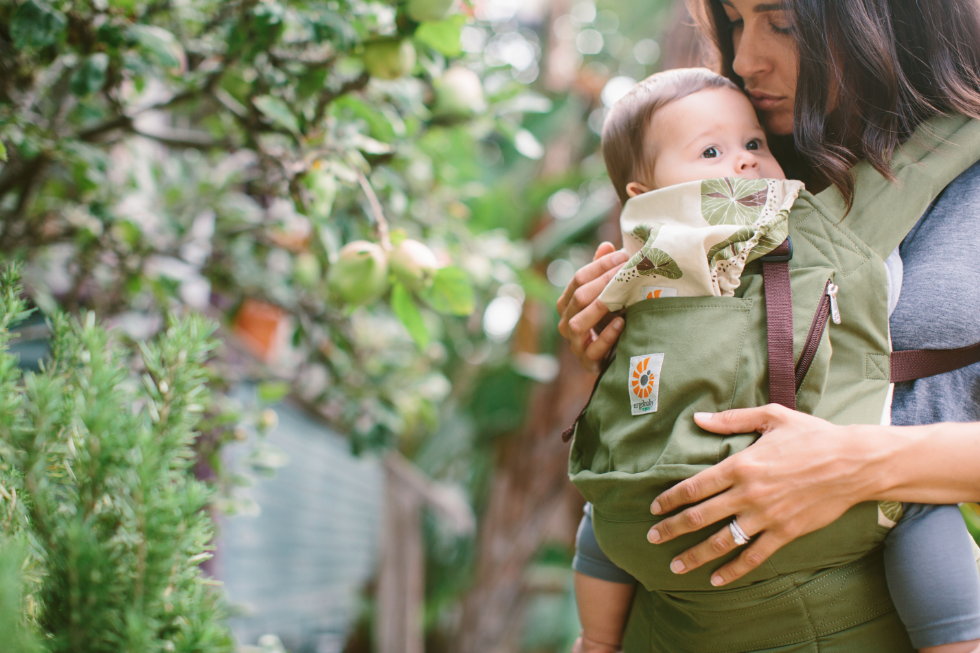 how to help baby with separation anxiety
