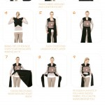 Baby Wrap Carrier Quick Guide