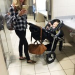 Traveling with Baby: Tips for Checked and Carry-On Luggage
