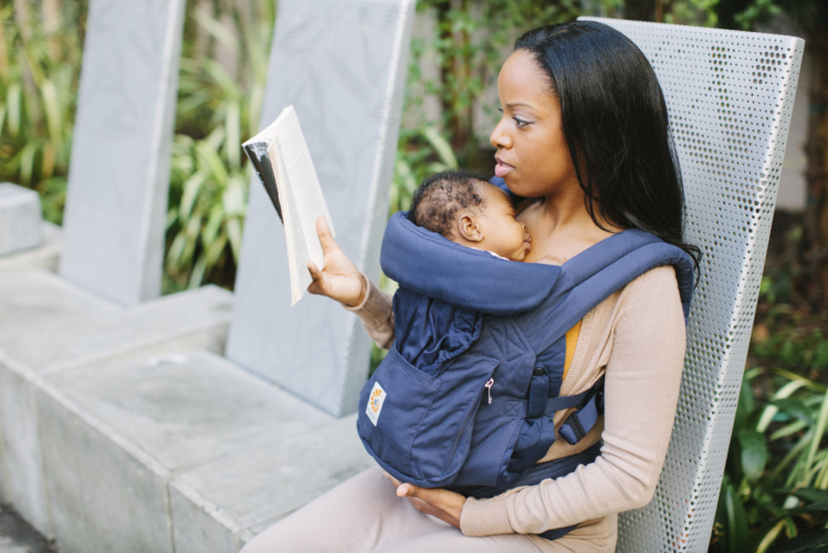The Secret to Low-Stress Parenting: Lowering Your Expectations