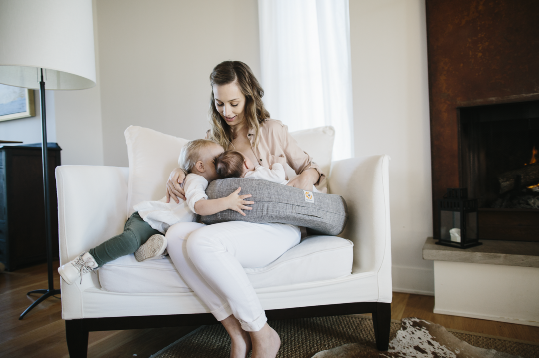 Top Five Tips For Breastfeeding Success