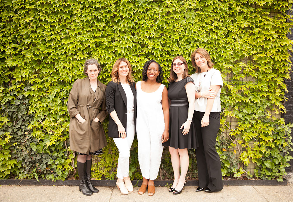 Mama-to-Be Mornings NYC: Panel Highlights