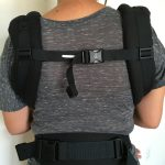 Babywearing with Scoliosis