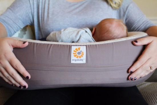 Babycenter Q&A: Breastfeeding