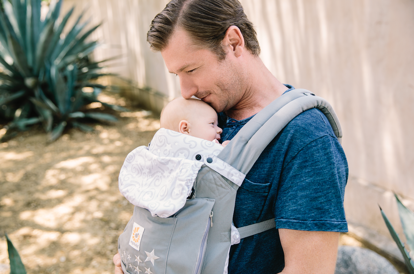 ergobaby infant carrier instructions