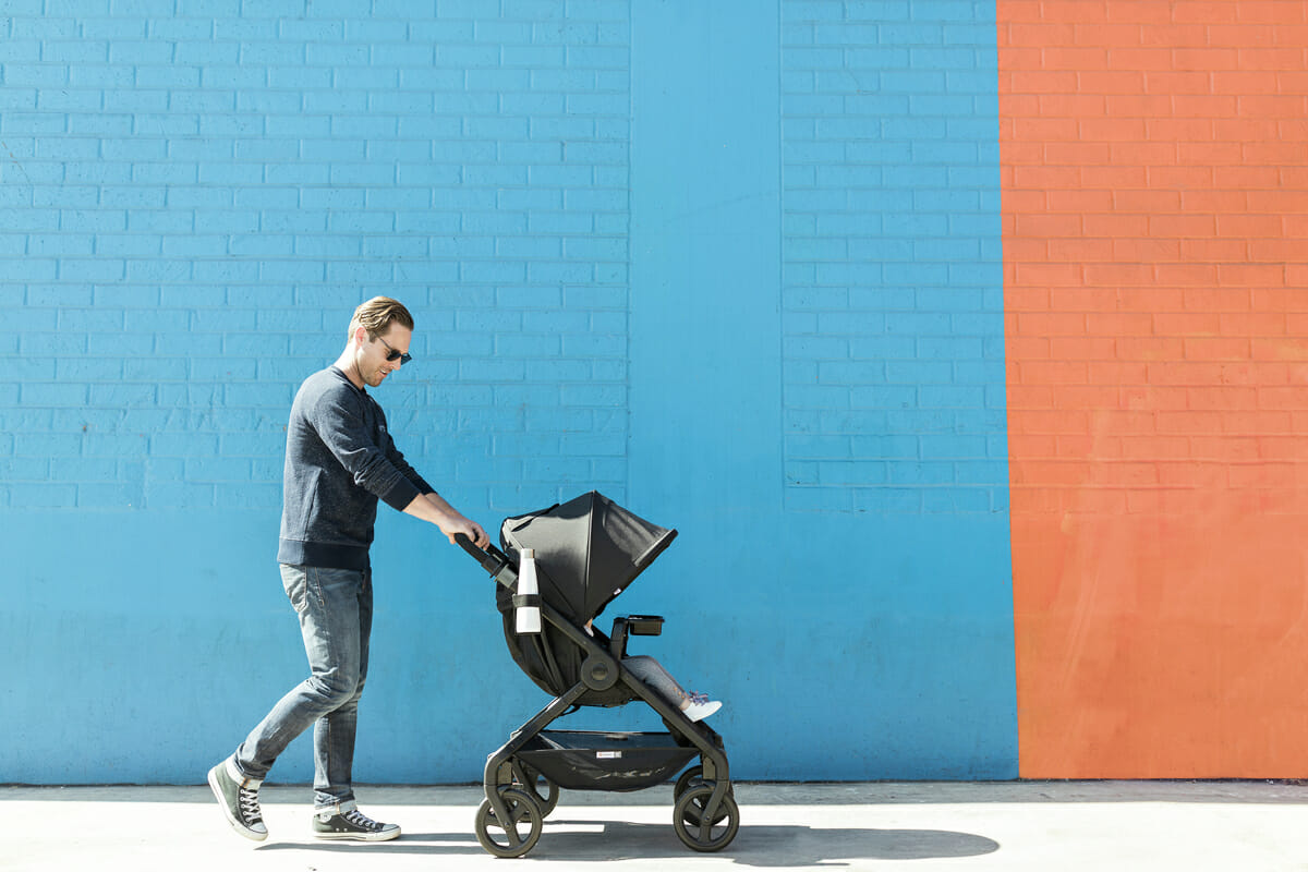 Buying a stroller can be stressful. Here's what you need to know.