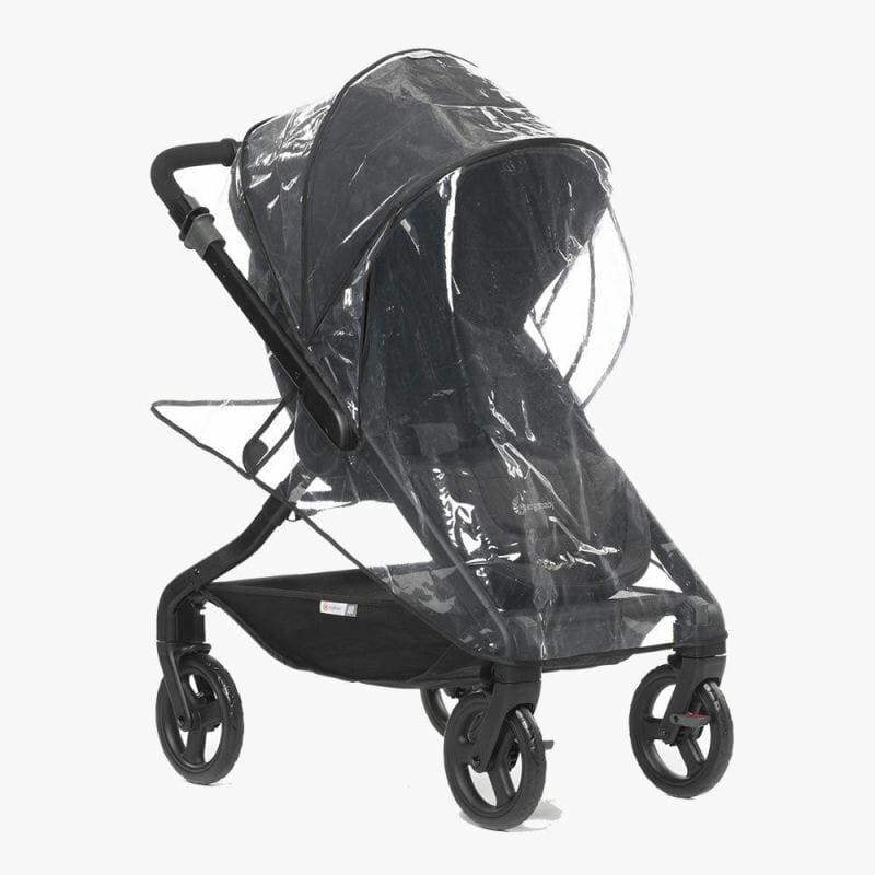 Stroller Weather Shield Mom Hacks