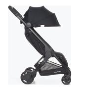 Metro Compact City Stroller: Black