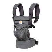 Omni 360 baby carrier all-in-one: Cool Air Mesh - Classic Weave