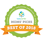 babycenter mom's pick 2018