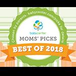 babycenter mom's pick 2018