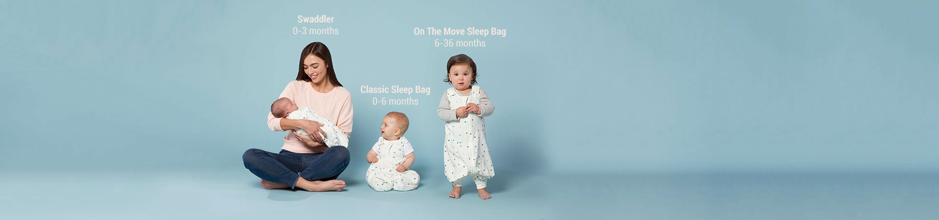 Ergobaby Sleep Solutions