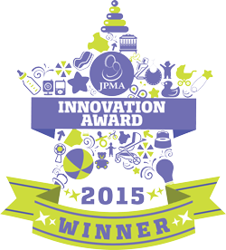 JPMA 2015 Innovation Awards Winner