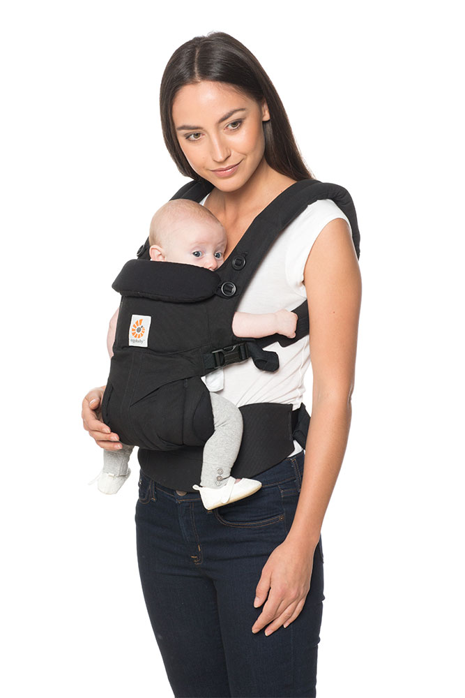 Omni 360 Baby Carrier Cool Air Mesh