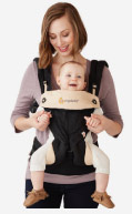 Ergobaby 360 Front-Outward
