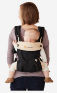 Ergobaby 360 Back Carry