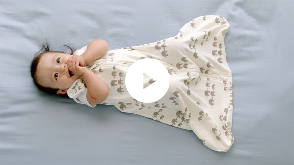 9 Ways To Sleep Soundly, watch the video to see how